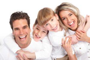 Ustna higiena za vso družino