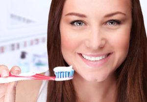 Kakovost čiščenja zob
