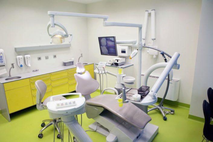 Dentalni studio