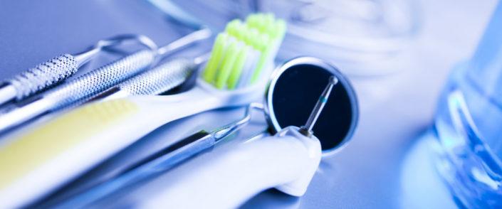 Topikalna fluorizacija zobovja
