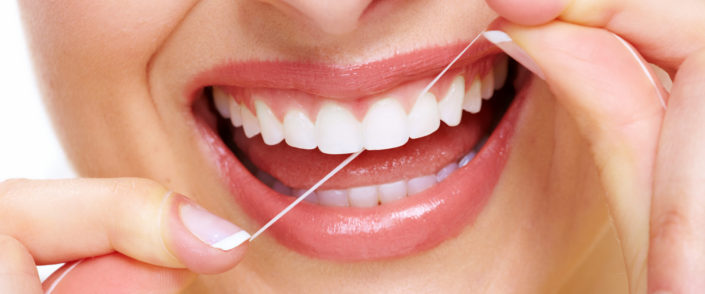 Pravilna higiena zob